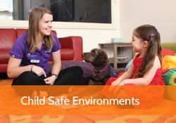 Child Safe Environments