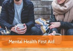 Mental Health Aid