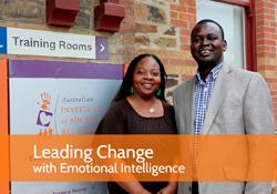 Leading Change with Emotional Intelligence
