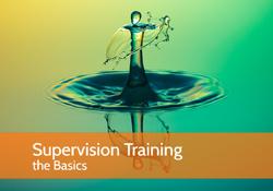 Supervision Training: The Basics